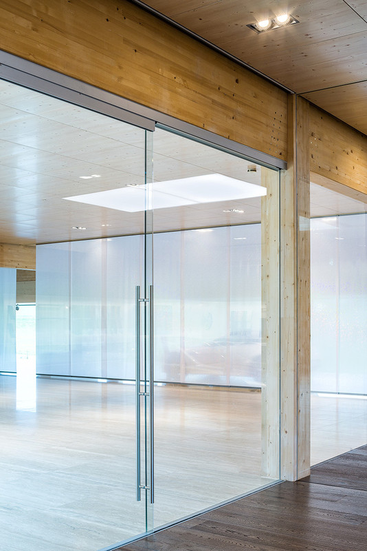 inspiration wohnen mit glas glasvetia. Black Bedroom Furniture Sets. Home Design Ideas