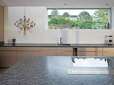 Glas im Wohnbereich